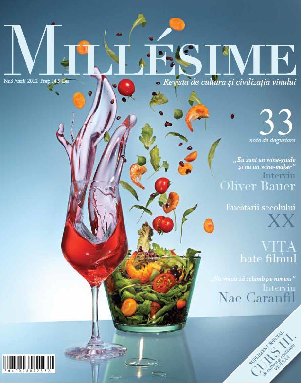 Revista Millesime