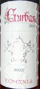 Gurban Vinexport Roze