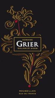 Domaine Grier Galamus 2009