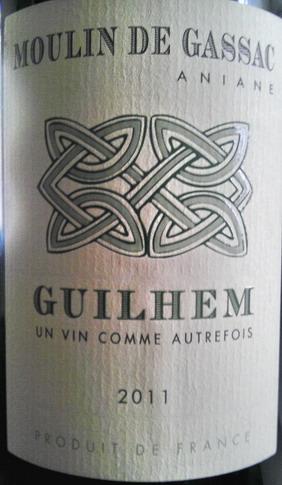 Guilhem Gassac