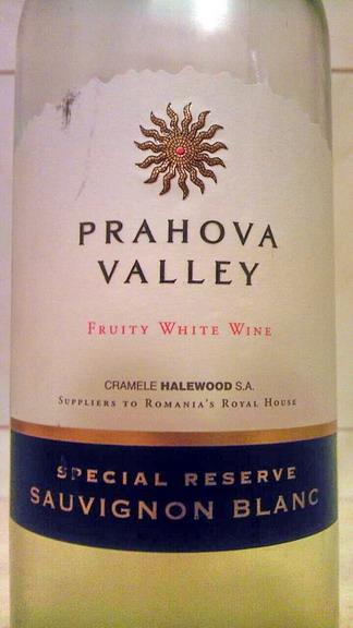 Halewood Sauvignon Blanc