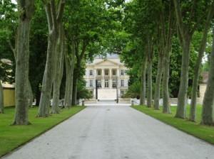 Unul care e pe bune: Chateau Margaux