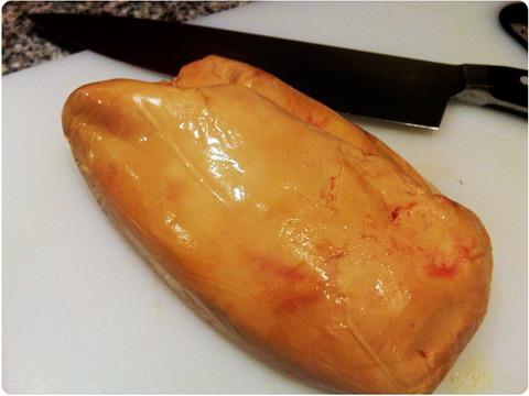 foie gras vin