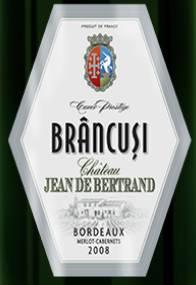 ANDOWINE - Jean de Bertrand