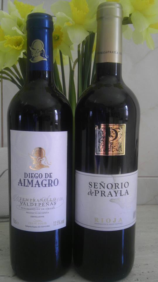 Kaufland Vin Spania