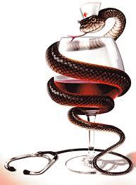 wine medicine