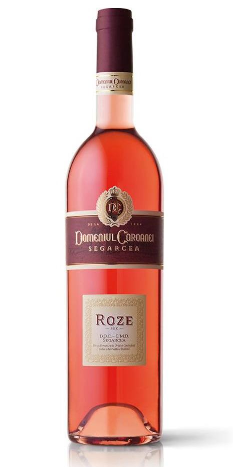 Domeniul Coronei Segarcea Roze