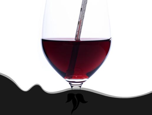 temperatura vin