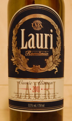 Lauri Alira