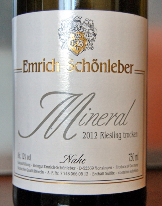 Emrich Schonleber Mineral