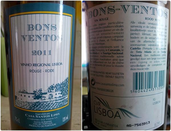 Bon Ventos 2011