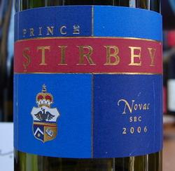 Stirbey Novac 2006