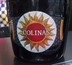 Colinas Brut Reserve