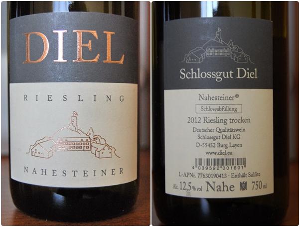 Schlossgut Diel Nahesteiner