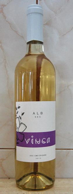 Vinca Wines Alb
