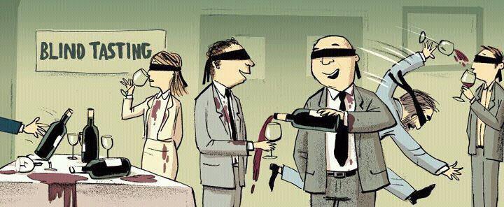 blind-tasting
