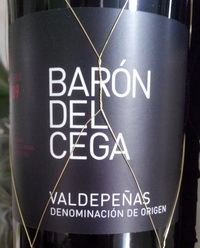 Baron de Cena 2009