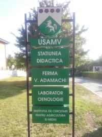 USAMV Iasi