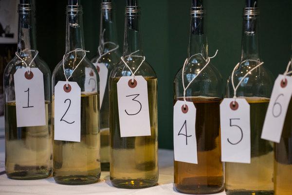 wine contest