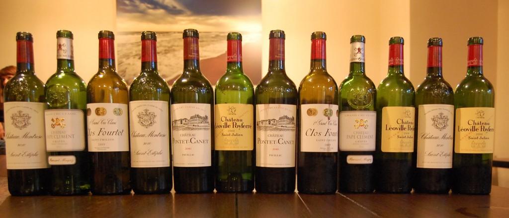 Bordeaux Parker