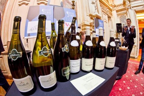 Burgundy Aegerter Chablisienne