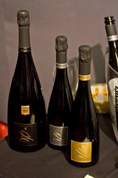 Devaux Champagne
