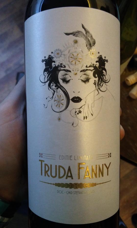 Truda Fanny
