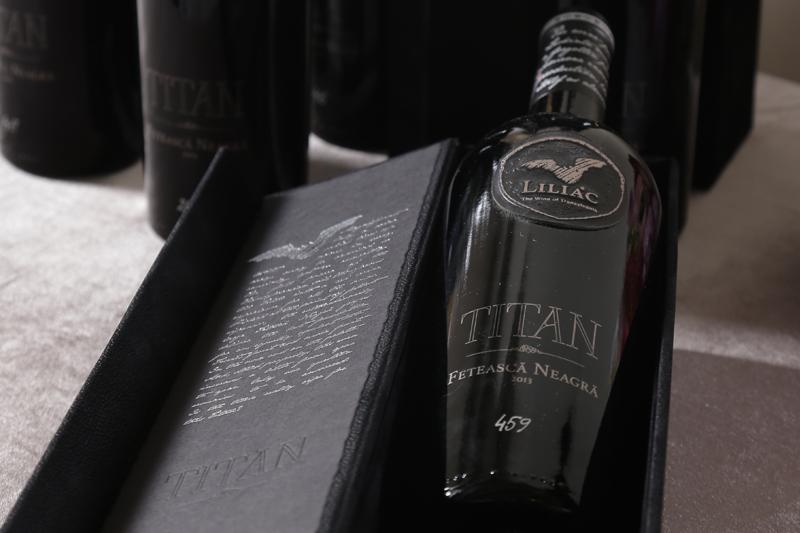 Feteasca Neagra Titan