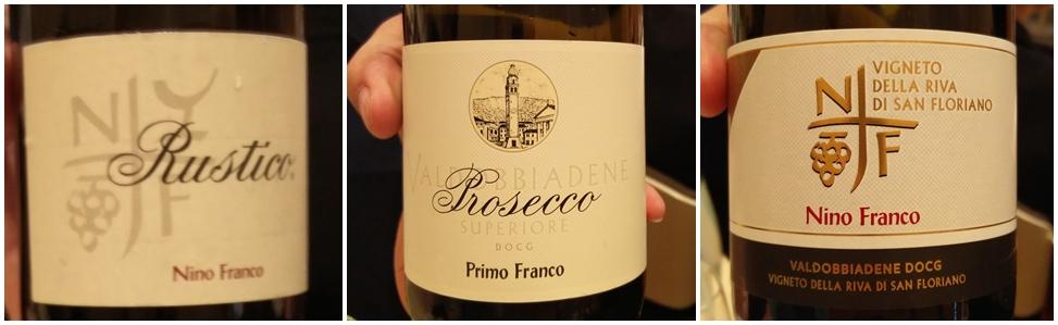 Nino Franco Prosecco