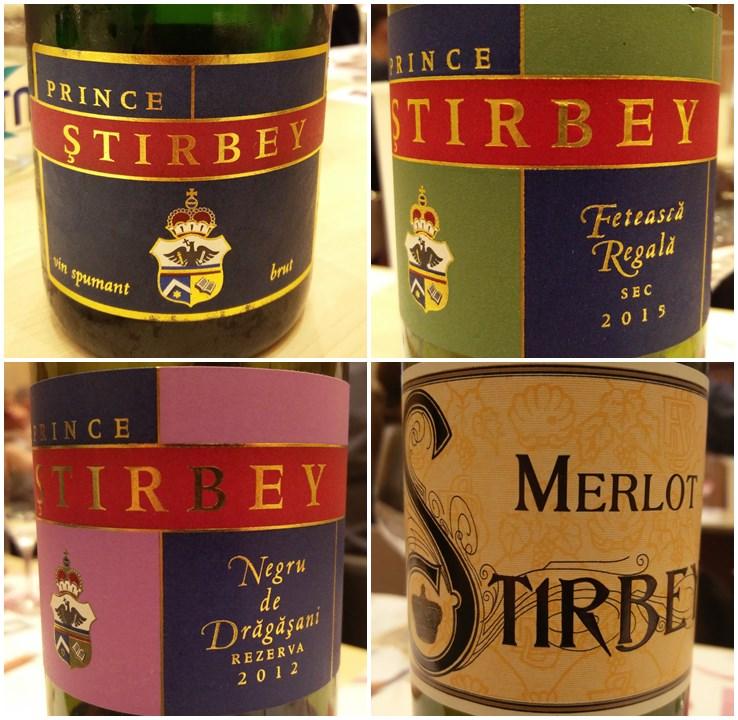 Stirbey