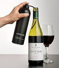 wine save